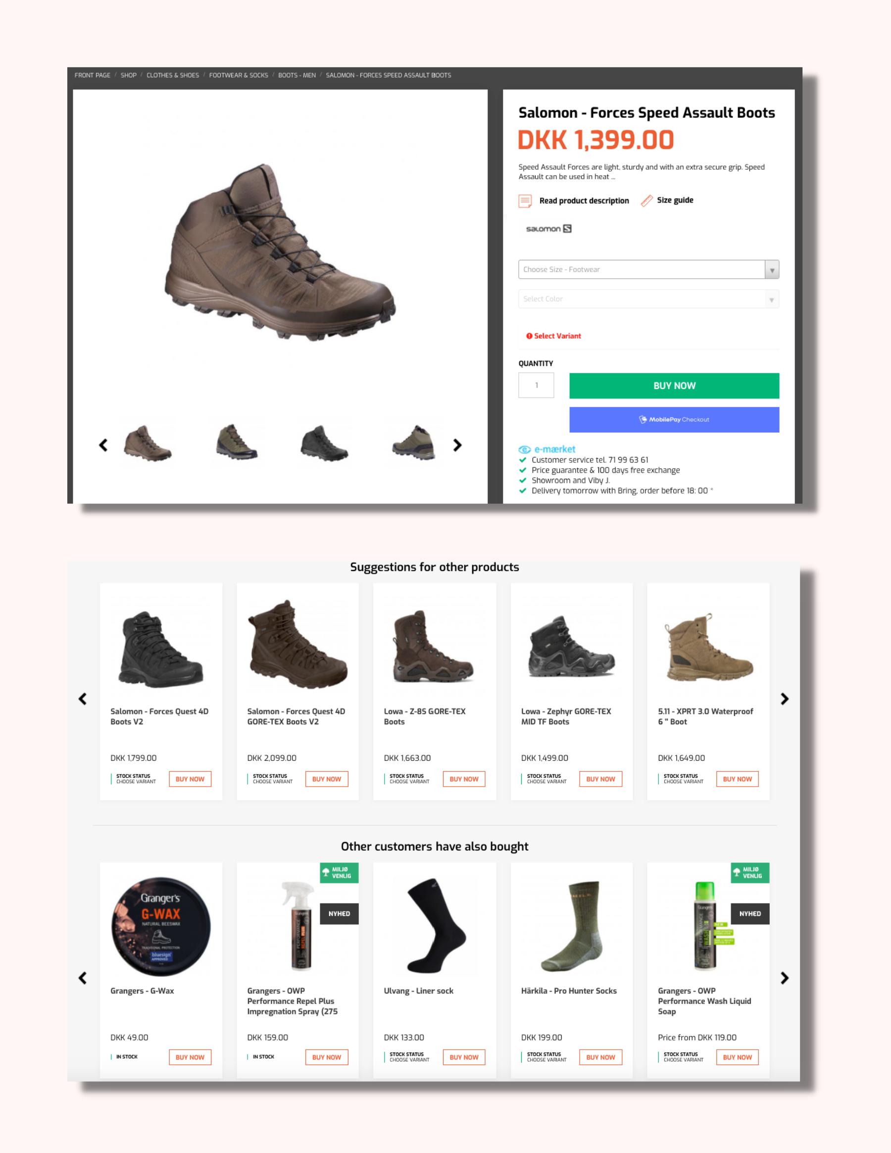 Customer Story_ GrejFreak Product Recommendations