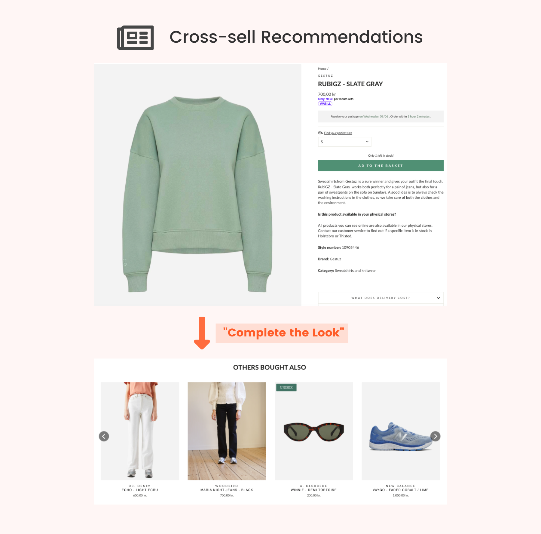 MS-Cross-sell Recommendations