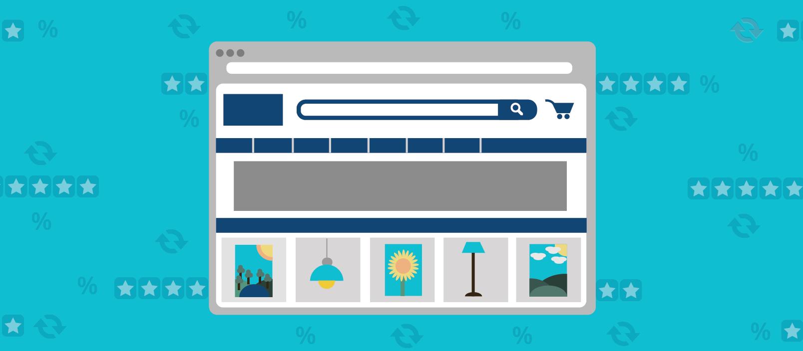 E-commerce 7 Tips