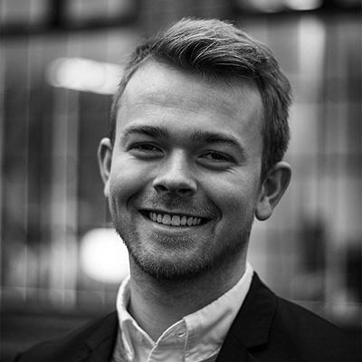 Erik Holflod Jeppesen, Grafikr ApS.