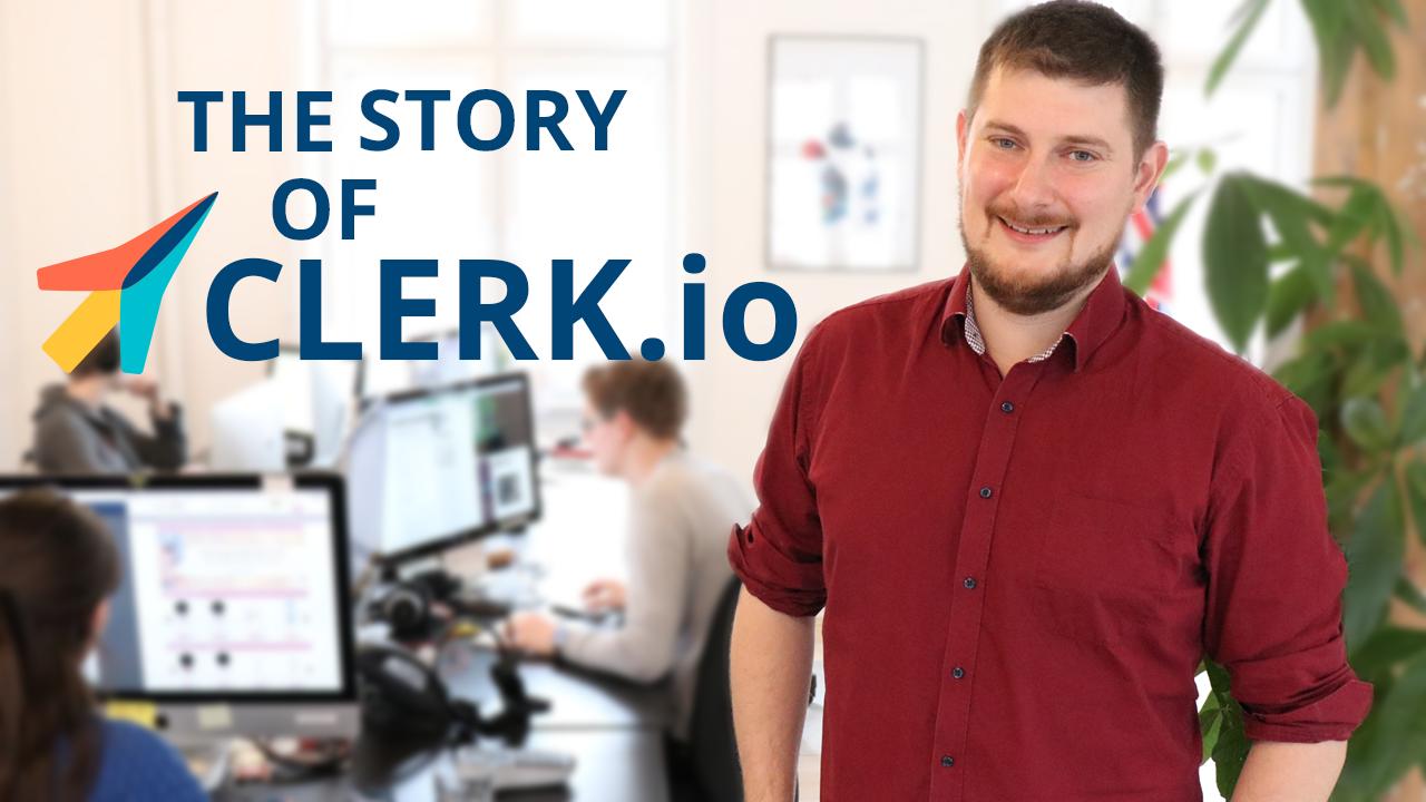 story of clerk
